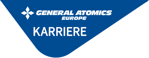 Karriereseite der General Atomics Europe